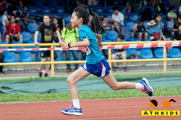 恩格斯秋季恆常田徑訓練課程2015