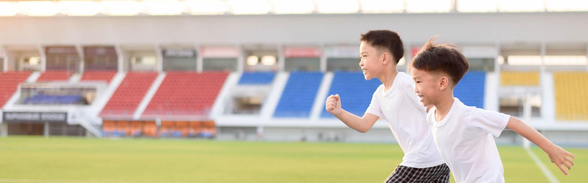 第六屆香港兒童親子田徑錦標賽2014 Round 2